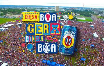 Carnaval da BOA 2018